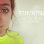 Running Update // Upping the Pace