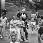 Women Can Run Marathons // 261