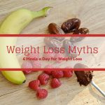 Weightloss Myth? // 6 Meals a Day for Weight Loss