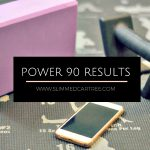 Power 90 Results