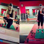 Fitness Update // #FitnessRevolution day 6-12
