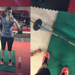 Fitness Update // #FitnessRevolution days 20-26