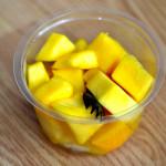 WIAW // Butternut Squash and Avocado Salad