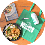 Summer Salads with Florette