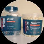 Protein Works // High Protein Snacks