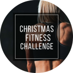 #Fitmas is ALMOST here! Link up your blog and download the eBook!