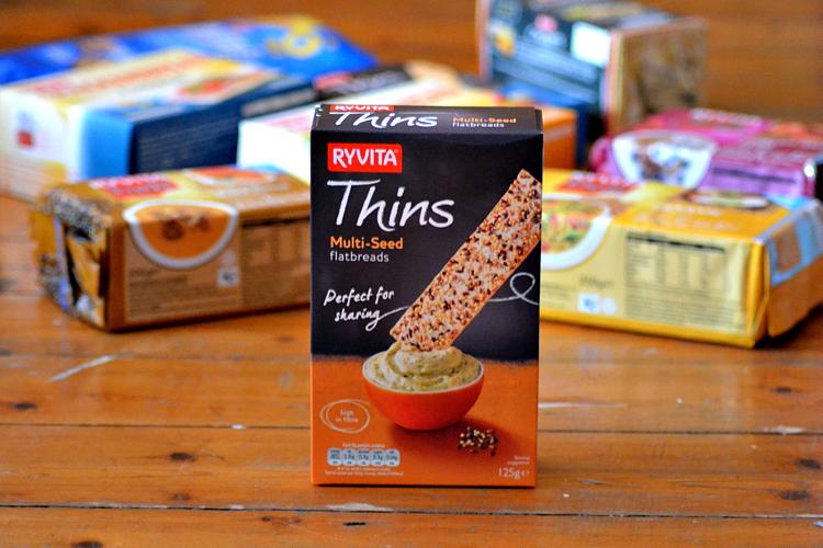 ryvita thins multi seed