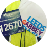 Leeds Abbey Dash 2015 Race Recap