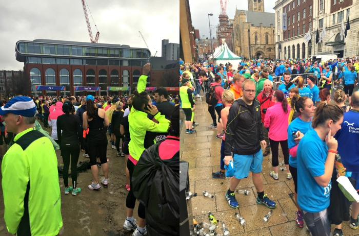 Leeds Abbey Dash 2015