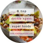 Double Agents Super Foods You Didn't Know About