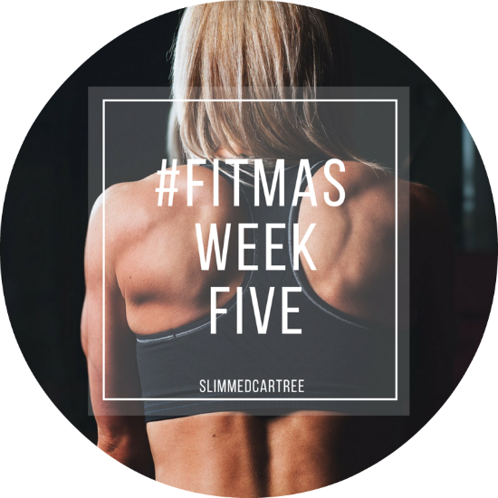 #fitmas