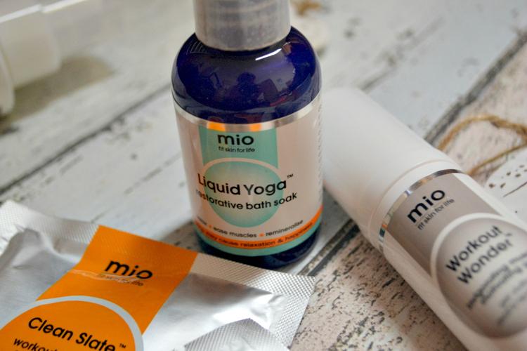 mio skincare liquid yoga