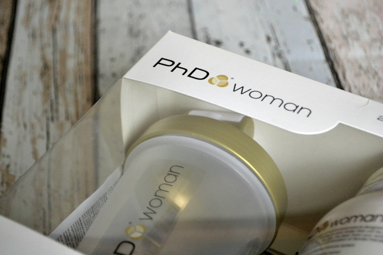 PhD Women 2 Week Starter Kit