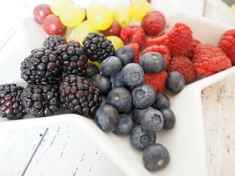 wiaw fruit breakfast