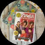 Zumba Giveaway