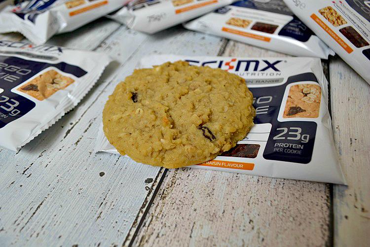 SCI-MX Pro2go Cookie