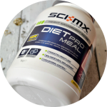 Diet Pro Meal // High Protein Meal Replacement