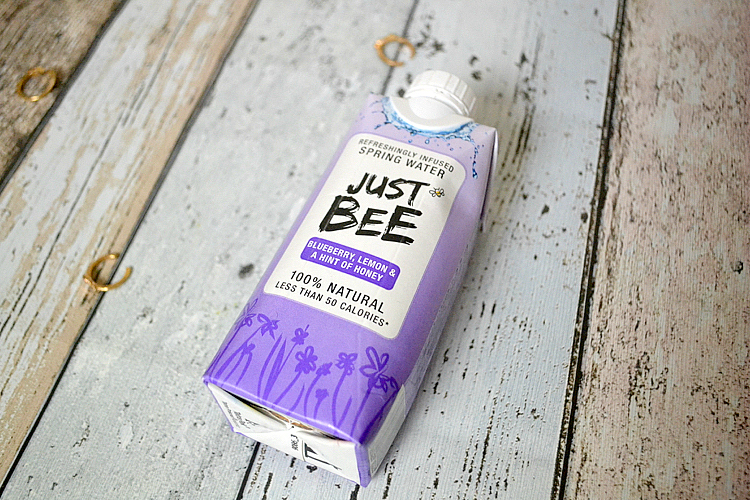 Just Bee Spring Water