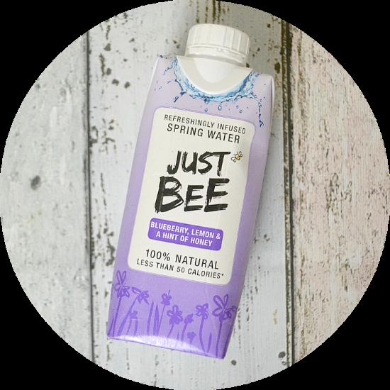 Just Bee Drinks #SaveTheBees