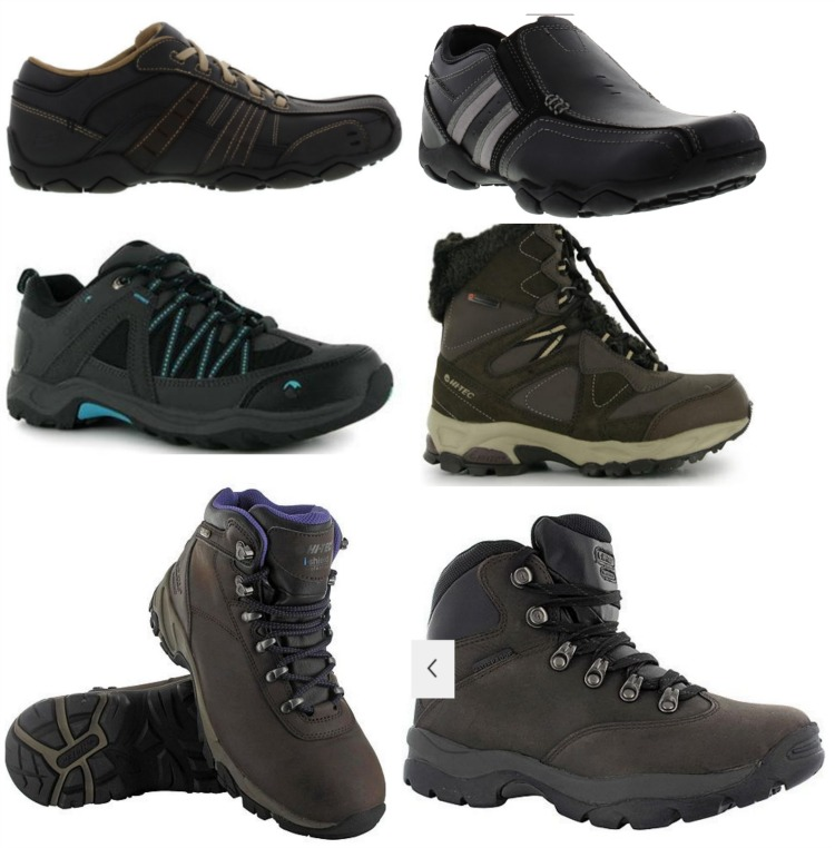 hikeboots