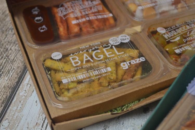 graze lighter box