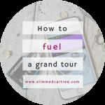 How to Fuel A Grand Tour