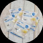 MyNoodles made with Konjac flour