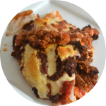 Low Carb Lasagne from MyProtein