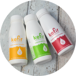 6 Benefits of Kefir, the new health drink craze.