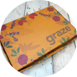 7 new supersnacks in Graze!