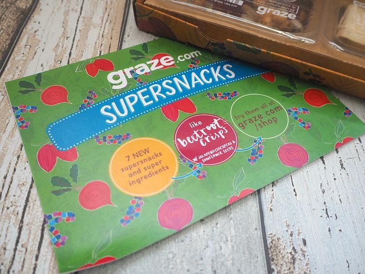 graze supersnacks