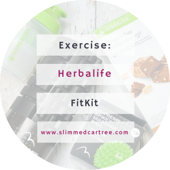 herbalife fitkit
