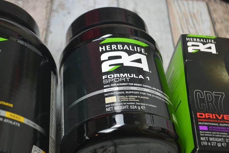 herbalife active