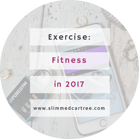 exercise in 2017