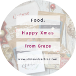 Merry Christmas From Graze