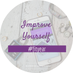 Join us and Improve Yourself in #fityear
