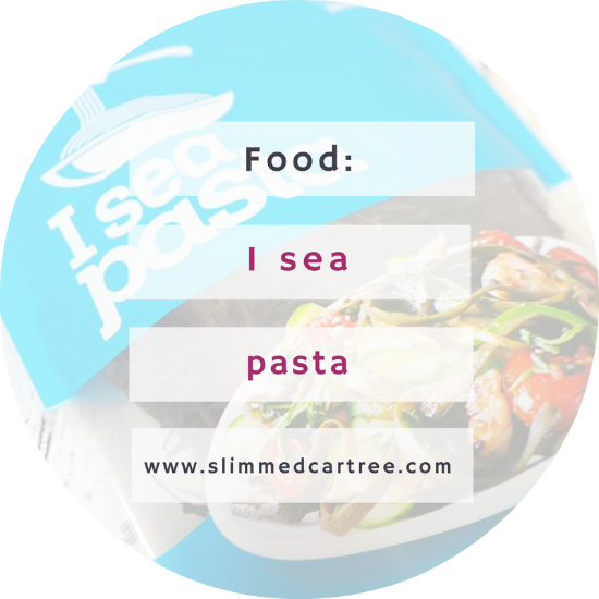 I Sea Pasta