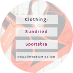 Sundried Breithorn Sports Bra