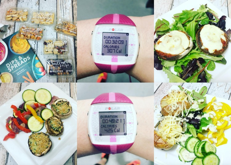 fitness blogger fityear