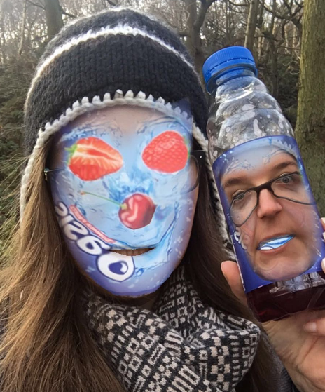 oasis face swap
