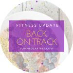 Fitness Update // Finally back to the gym #FitYear