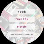 Fuel10k Quark and Protiflakes