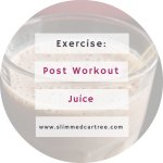 Post Workout Juice Recipes