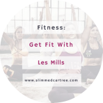 Get Fit With These Les Mills Classes