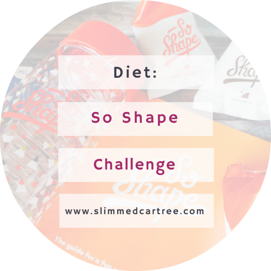 so shape challenge