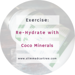 Re-Hydrate with Coco Minerals