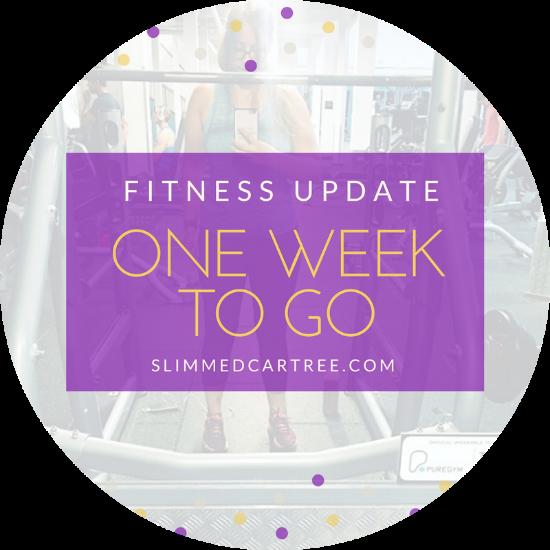 york fitness blog