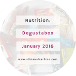 Degustabox January // New Year New Me
