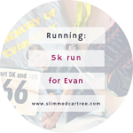 5k in Memory of Evan