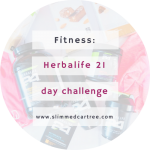 Herbalife 21-Day Challenge with Nile Wilson